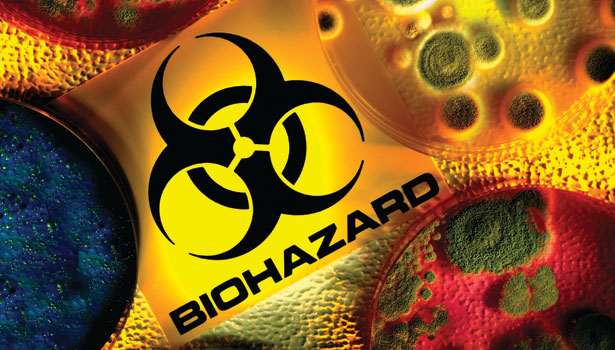 Biohazard Cleanup Kitchener-Waterloo