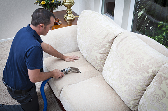 upholstery cleaning services Kitchener-Waterloo