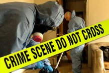 Crime and Trauma Scene Cleaning Kitchener-Waterloo Ontario