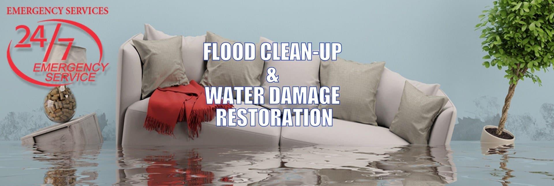 water damage kitchener-waterloo