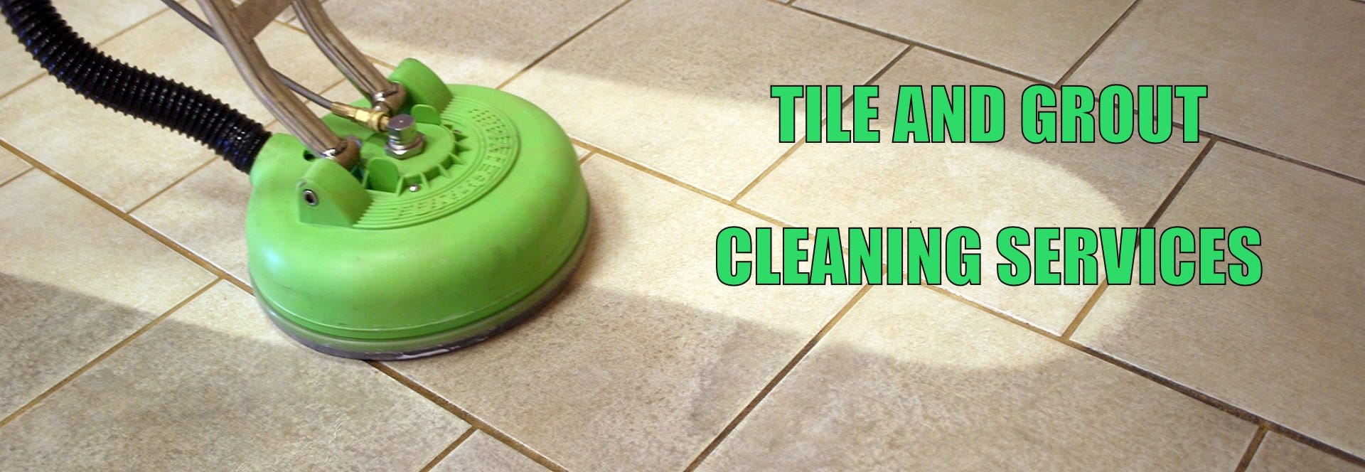 Tile and Grout Cleaning Kitchener-Waterloo